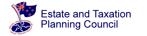 Estate Taxation and Planning Council